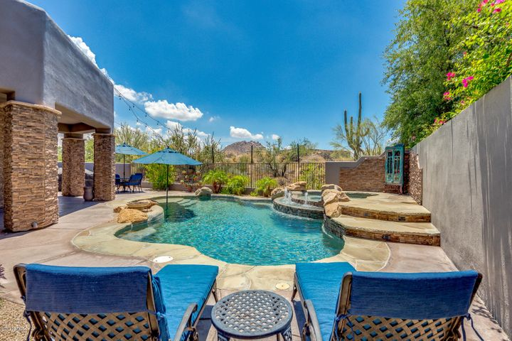 10851 E HEDGEHOG Place, Scottsdale, AZ 85262