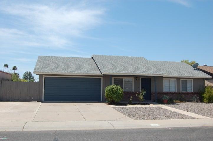 1315 W BENTRUP Street, Chandler, AZ 85224