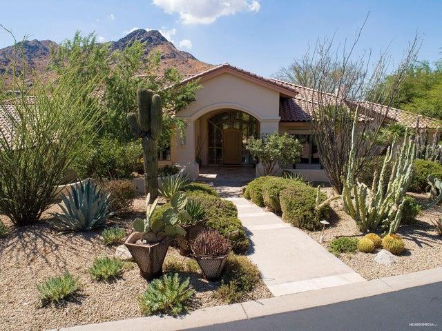 11315 E MARIPOSA GRANDE Drive E, Scottsdale, AZ 85255