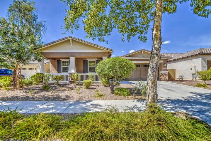 21026 W SAIDE Court, Buckeye, AZ 85396