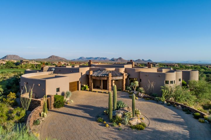 10963 E WINTER SUN Drive, Scottsdale, AZ 85262