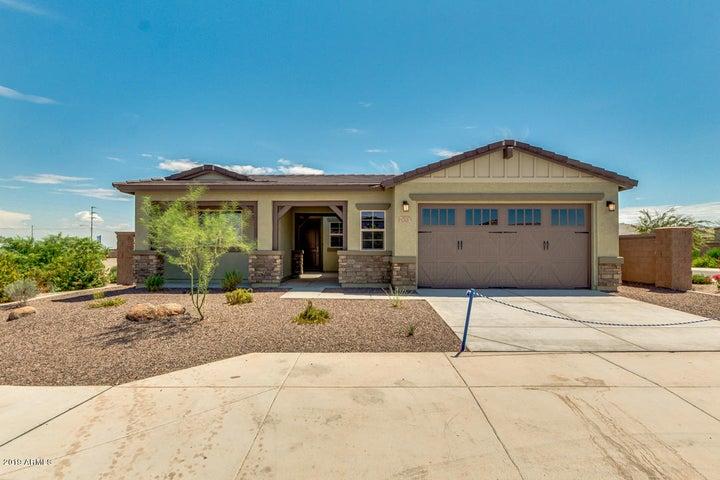 17121 W LAURIE Lane, Waddell, AZ 85355