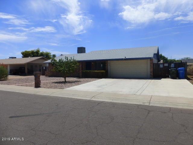 1413 W Behrend Drive, Phoenix, AZ 85027