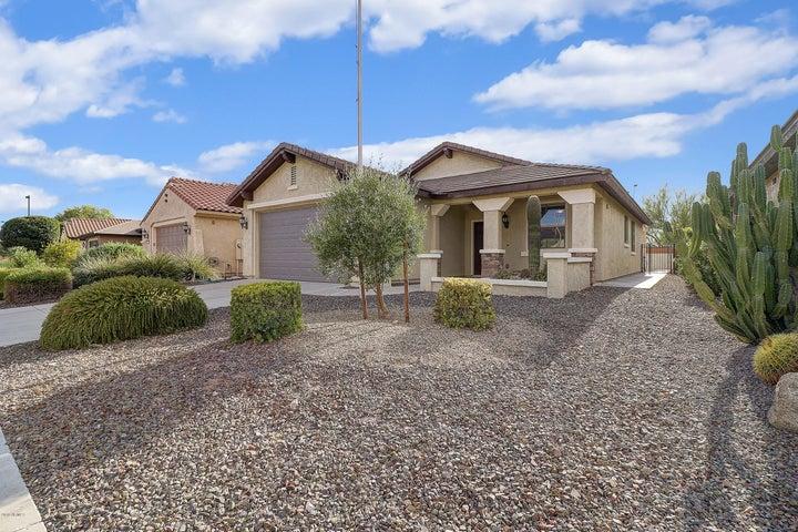 20742 N 273RD Avenue, Buckeye, AZ 85396