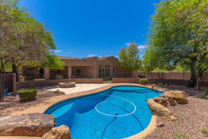 6386 E BENT TREE Drive, Scottsdale, AZ 85266