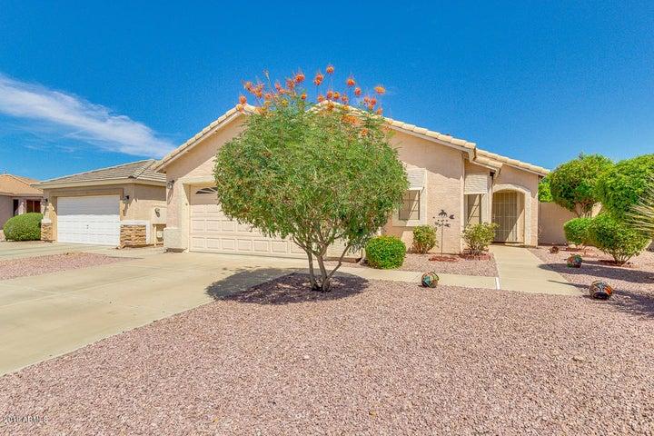 10390 W YUKON Drive, Peoria, AZ 85382