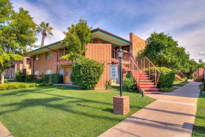 111 E PALM Lane, D, Phoenix, AZ 85004