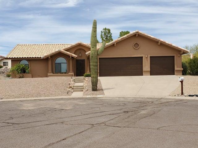 14256 N WESTMINSTER Place, Fountain Hills, AZ 85268