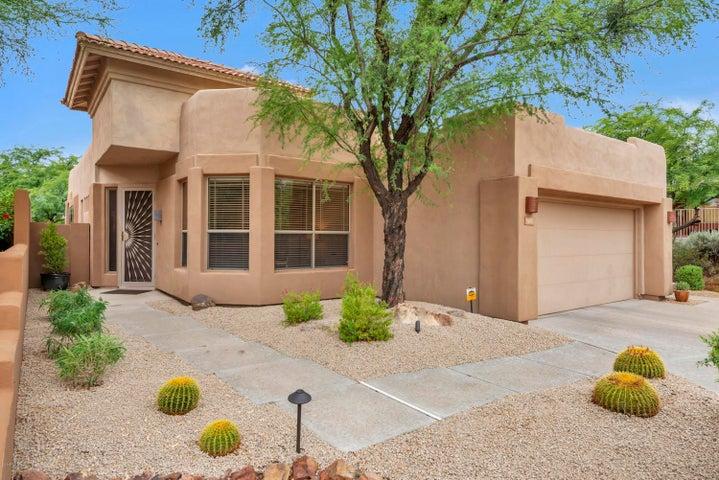 9653 E SIDEWINDER Trail, Scottsdale, AZ 85262