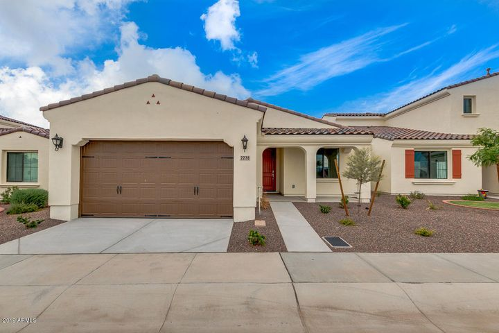 14200 W VILLAGE Parkway, 2278, Litchfield Park, AZ 85340