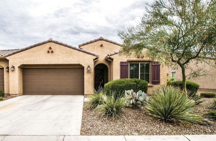 4820 W POSSE Drive, Eloy, AZ 85131