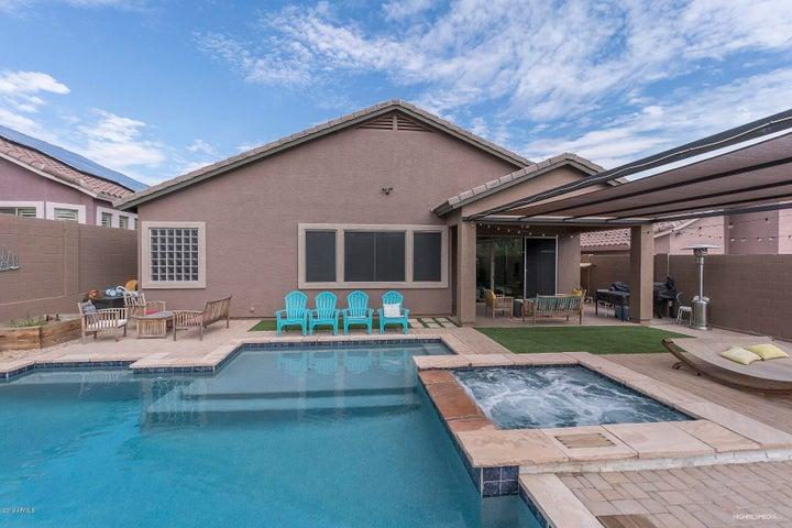 33512 N 25TH Drive, Phoenix, AZ 85085