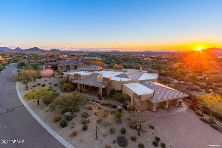 37116 N BOULDER VIEW Drive, Scottsdale, AZ 85262
