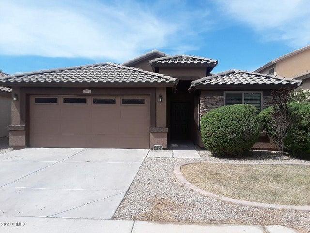 3214 W FIVE MILE PEAK Drive, Queen Creek, AZ 85142