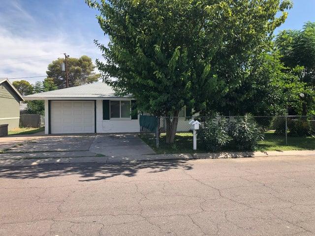 1619 W North Lane, Phoenix, AZ 85021