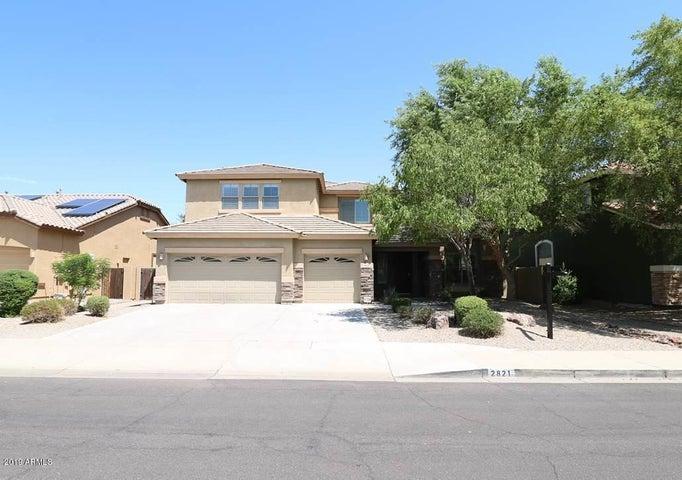2821 N 151ST Avenue, Goodyear, AZ 85395