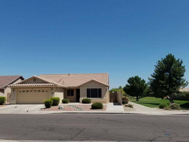 13784 W COTTONWOOD Street, Surprise, AZ 85374