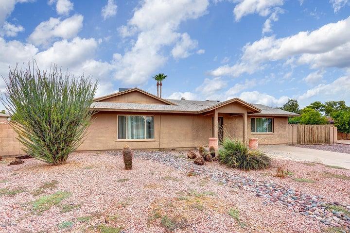 5012 E EMILE ZOLA Avenue, Scottsdale, AZ 85254