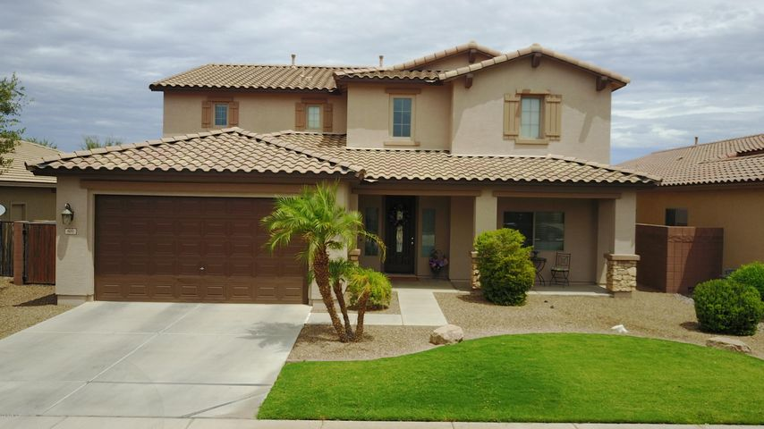 600 W REEVES Avenue, San Tan Valley, AZ 85140