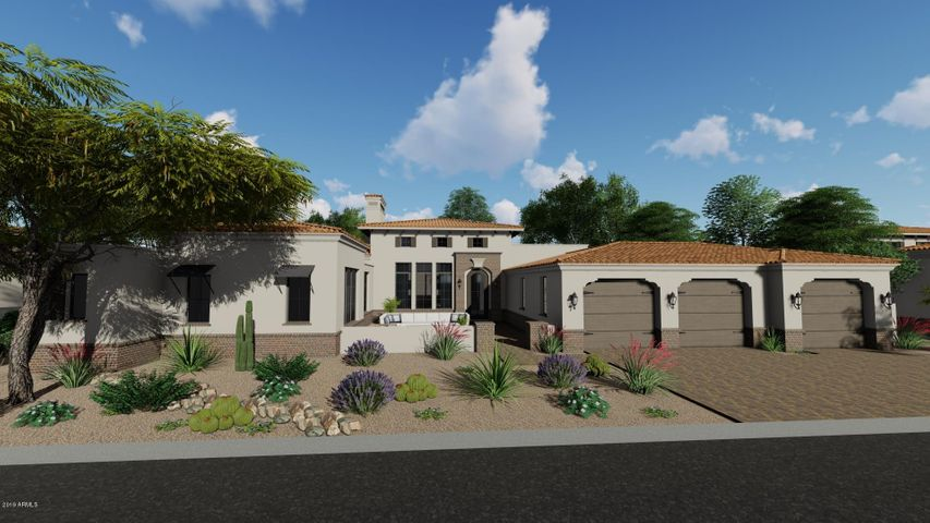 8227 E TORTUGA VIEW Lane, 17, Scottsdale, AZ 85266
