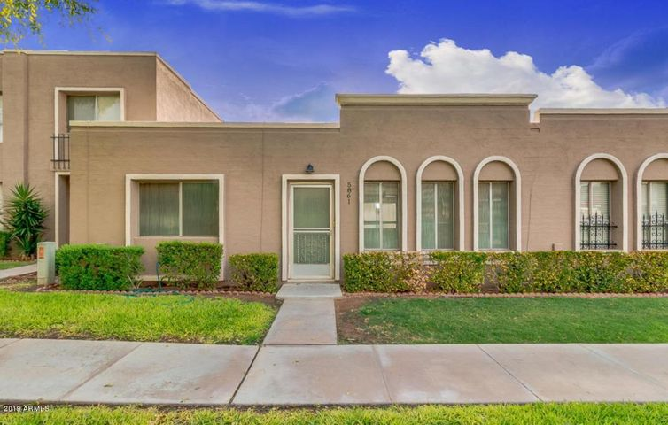 5861 E THOMAS Road, Scottsdale, AZ 85251