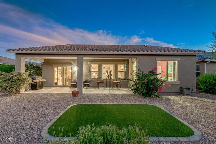 42534 W SEA EAGLE Drive, Maricopa, AZ 85138