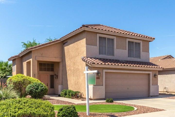 14715 W PARKWOOD Drive, Surprise, AZ 85374