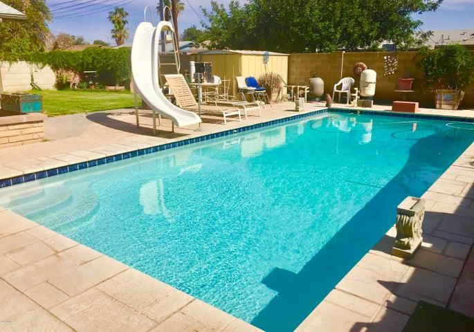 5027 W TUCKEY Lane, Glendale, AZ 85301