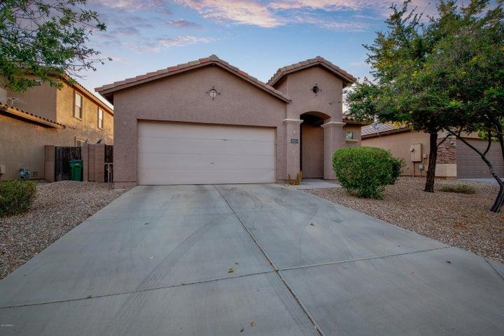 9250 N 180TH Lane, Waddell, AZ 85355