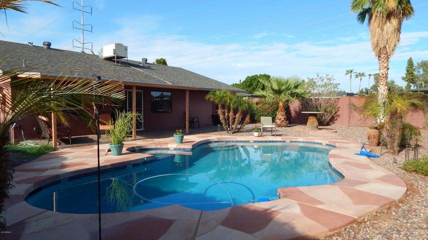 307 W SANTA CRUZ Drive, Tempe, AZ 85282