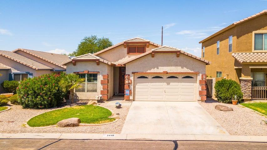 3448 E SILVERSMITH Trail, San Tan Valley, AZ 85143