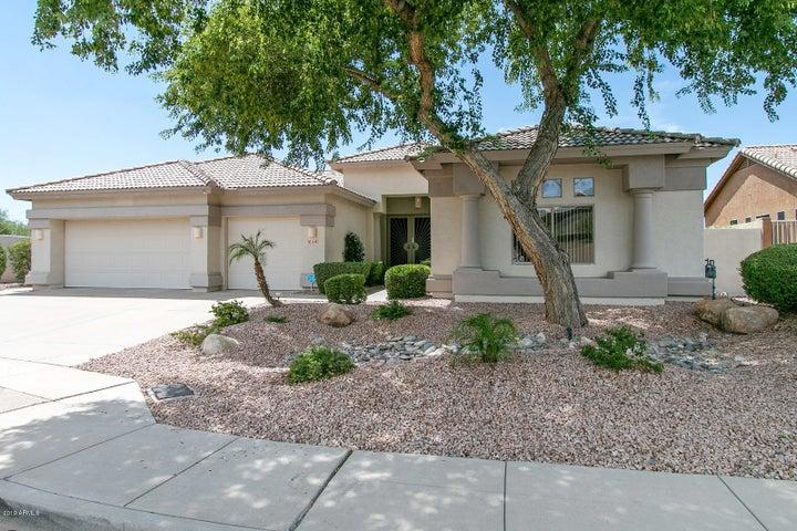 1348 N BERNARD, Mesa, AZ 85207