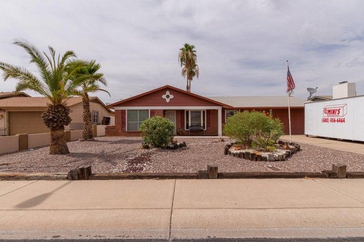 10420 W ECHO Lane, Peoria, AZ 85345