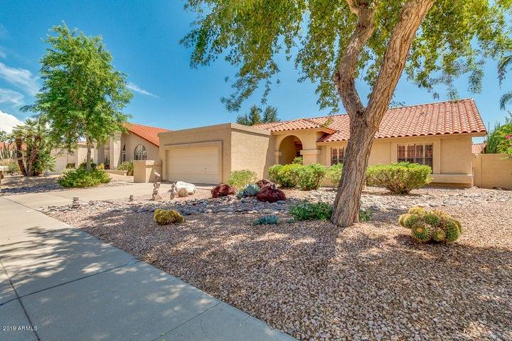 10487 E Terra Drive, Scottsdale, AZ 85258