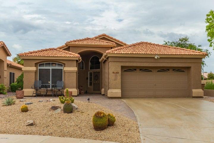 9140 W Behrend Drive, Peoria, AZ 85382