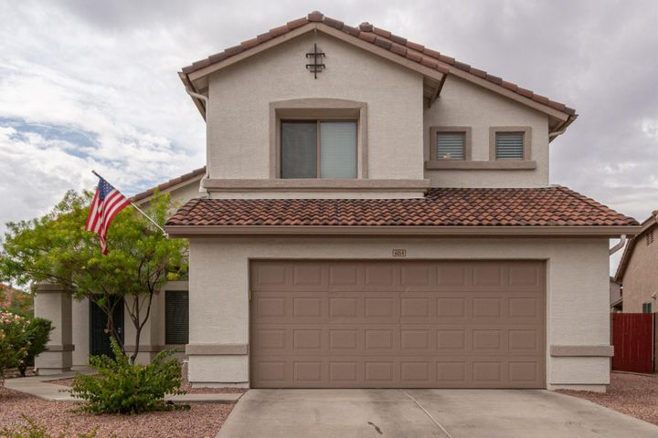 6014 N ALMANZA Lane, Litchfield Park, AZ 85340