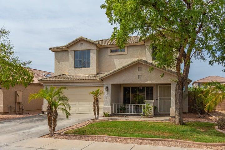 12756 W VOLTAIRE Avenue, El Mirage, AZ 85335