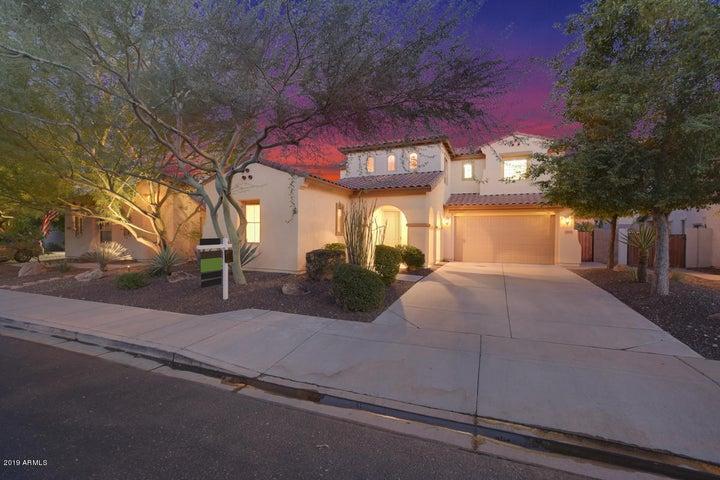 12633 W MORNING VISTA Drive, Peoria, AZ 85383