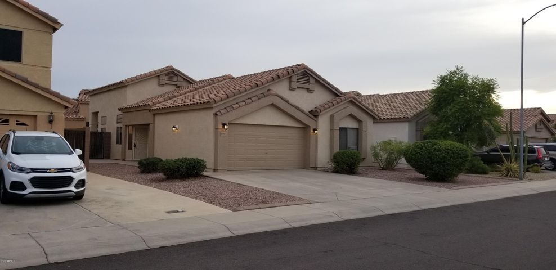 8717 W LISBON Lane, Peoria, AZ 85381