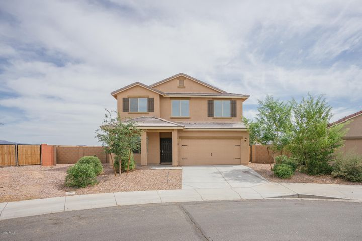 24570 W GREGORY Road, Buckeye, AZ 85326