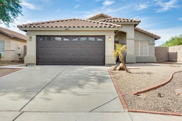 15412 W HEARN Road, Surprise, AZ 85379