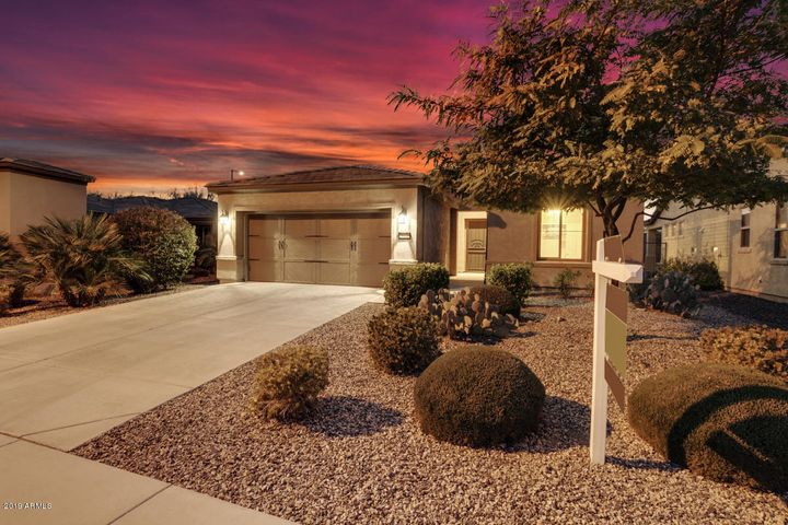 29120 N 129TH Avenue, Peoria, AZ 85383