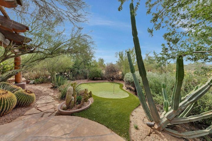 7420 E MARY SHARON Drive, Scottsdale, AZ 85266