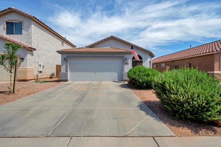 45538 W SKY Lane, Maricopa, AZ 85139