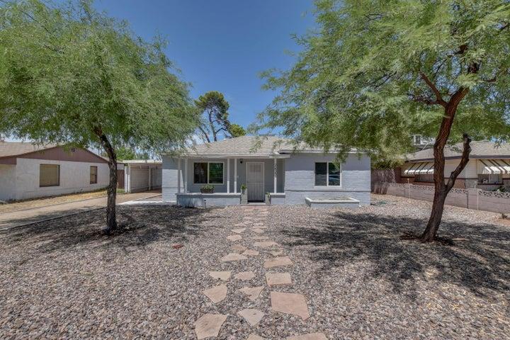 2422 E Cheery Lynn Road, Phoenix, AZ 85016