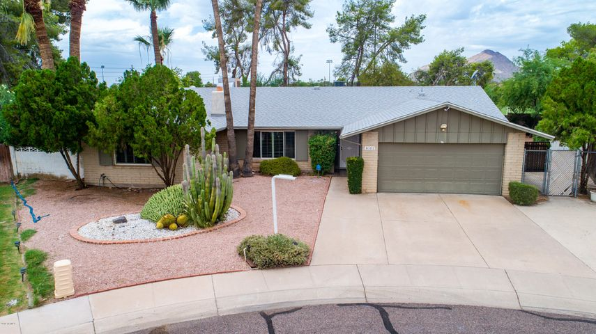 8101 E BUENA TERRA Way, Scottsdale, AZ 85250