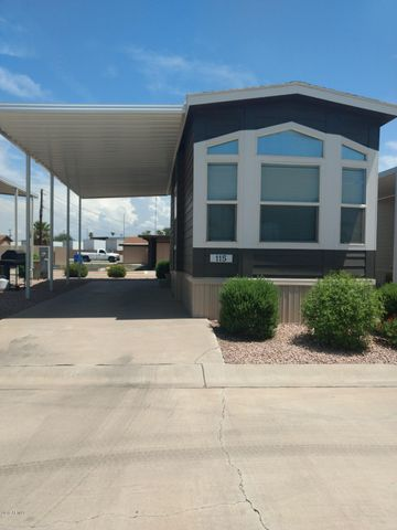 2460 E Main Street, 115, Mesa, AZ 85213