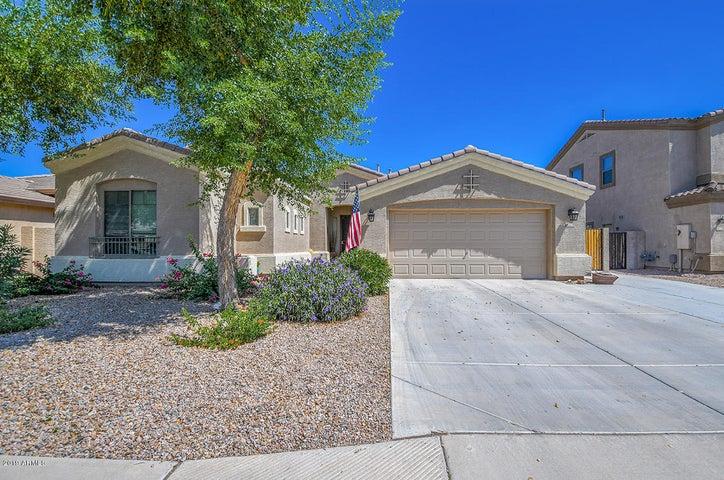 146 W BLUE LAGOON Drive, Casa Grande, AZ 85122