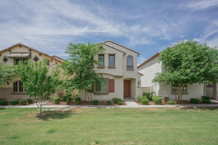 20917 W MAIDEN Lane, Buckeye, AZ 85396