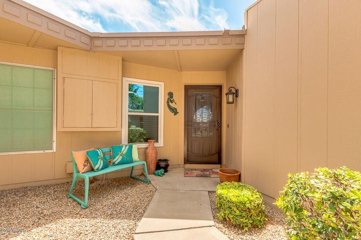 17443 N 105TH Avenue, Sun City, AZ 85373